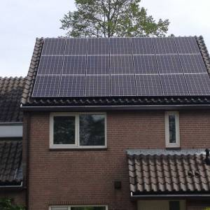 Panasonic HIT zonnepanelen